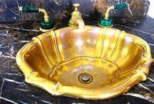 Faucets  / by Jamila @ 11:11 Enterprises