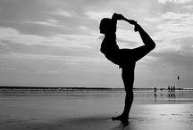 Yogini Goals / by Cristel Brittingham