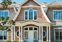 Nantucket Style / by Linda @ Calling it Home