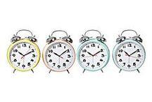 ¿TIENES HORA? / Nuestra colección de relojes / by Westwing España