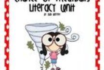 cool teacher stuff / by Lisa Leatherman Neelly