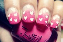 Everything nails / by Brittainy