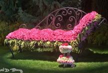 Beautiful Gardens / by MaryJane Perry Hall