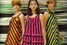 Retro (60's & 70's) / by MaryJane Perry Hall