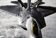 Airborne / I wish I were a fighter pilot / by Dan Lau