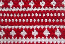 Crochet -  Afghan / by gjg