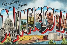 Why Not Minnesota? / by Kent Dean