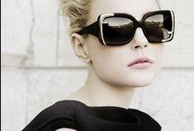 { sunnies } / beautiful sunglasses / by Irina Bond | BondGirlGlam.com
