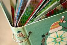 Handmade books and techniques / by Carolyn D Ⓥ