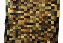 Antieke quilts / by Hester Goossens
