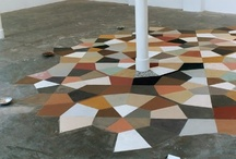 patterns>Quilts / by Hester Goossens