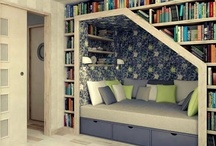 Woman Cave Idea's / by Carrie Graham