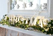 Holiday Celebrate / by Amanda Edgerton-Walden
