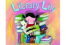 Children's Book : List&Recs / by Lisa M.