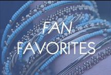 Fan Favorites / by Amrita Singh Jewelry