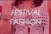Festival Fashion / by Amrita Singh Jewelry