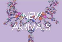 New Arrivals / Check out all of our new arrivals! / by Amrita Singh Jewelry