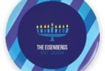Hanukkah  / by More Than Paper ...