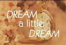 Dream a little dream... / a touch of whimsy... / by Amrita Singh Jewelry