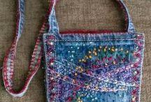 Bags / by Kathryn Berkowitz