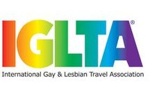 LGBT Travel / Gay Friendly Getaways and Travel Destinations / by Cruise Planners~Travel By Sandy