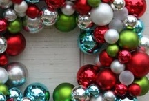 Christmas Decor Ideas / by Rebecca Ownby