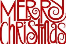 Christmas Fun / by Emilie Vanderstel Shank