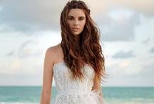 Beach Wedding Ideas / Ideas and inspiration for planning a beach wedding. {www.weddingcolors.net} / by Wedding Colors