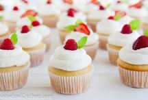 Desserts / by Rachel Wilkerson