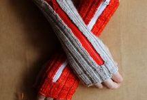 knitting / by Flora Bibikou