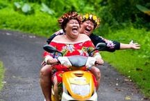 Mighty ladies / over 50, over 60, over 70, over 80 ... 100 and more. / by Cuqui Ros