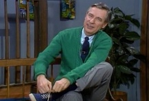 Mister Rogers / by PBS Parents