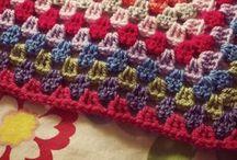 crochet / by Belinda