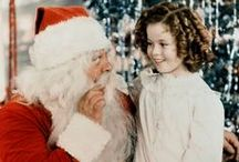 I love Christmas / by Colleen Moore Wilson