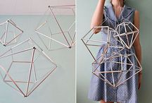 crafts & stuff. / by Haley Olsen Sorensen