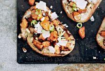 cuisine. / by Haley Olsen Sorensen