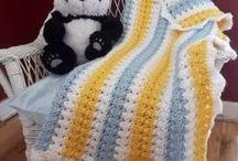 crochet / by Ruby Fay