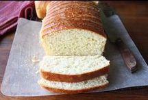 Breads,Rolls,Buns,Muffins and Biscuits / I like baking different kinds of bread...Am trying several different kinds out on my husband...So far haven't had any complaints from him...Enjoy the recipes and baking! / by Judy Curkendall