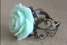 Jewelry / by Ruthie Valley