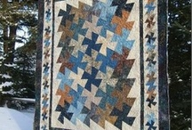 sewing/quilting / by MaryAnne Law