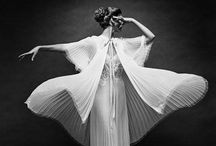 Motion: Flowing Fabric / by amy coady