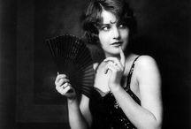 Follies: Show Girls / Showgirls: Ziegfeld Follies, Folies Bergeres, burlesque and others.  / by amy coady