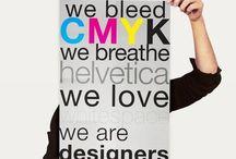 Design/Print / by Pam G