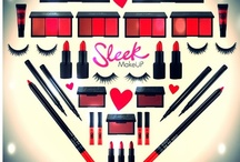 Love To Love You / by Sleek MakeUP