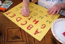 Preschool / by Becky | Love to be in the Kitchen