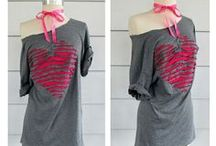 DIY Clothing / by Ruthie Valley