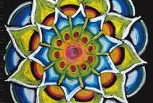 Mandalas / by Mary Nixon