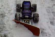 Rc Cars / by Andre Pawelzick