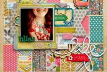 scrapbook / by Amy Powell