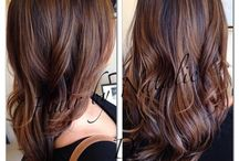 Hair / by Alexa Humphrey